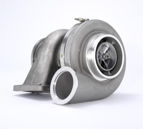 Borg Warner Turbo
