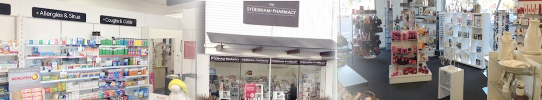Photos of our Christchurch Pharmacy
